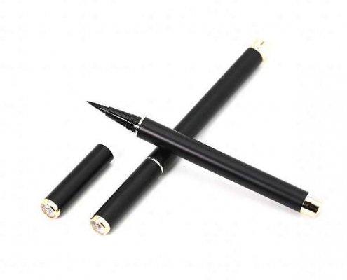 3D Mink Eyelash Vendors glue eyeliner pen