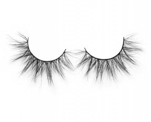 3D mink eyelashes vendorDJ152