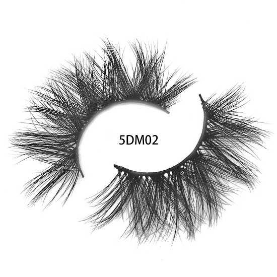 5D Mink Lashes 5DM02
