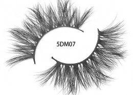 5D Mink Lashes 5DM07