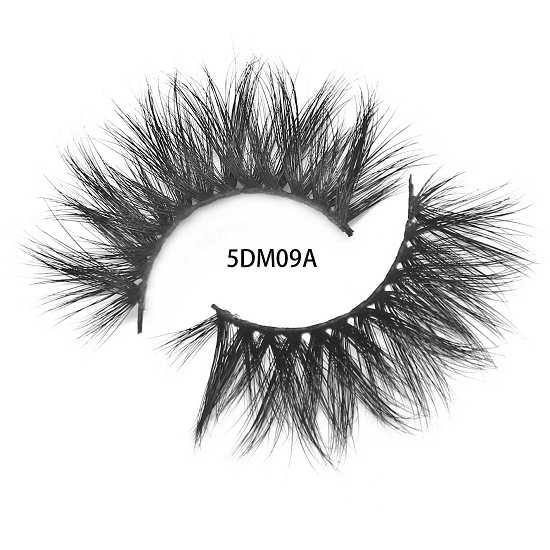 5D Mink Lashes 5DM09A