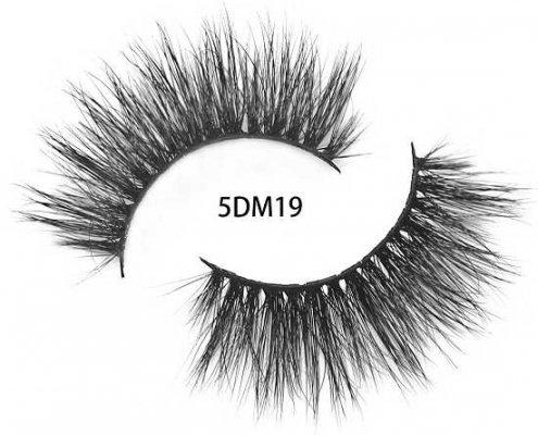 5D Mink Lashes 5DM19