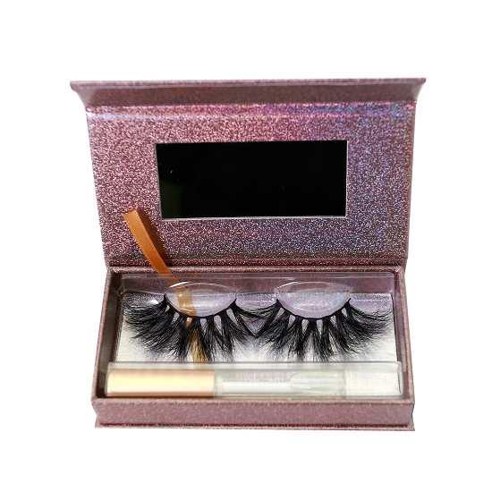 Big lashes packagings