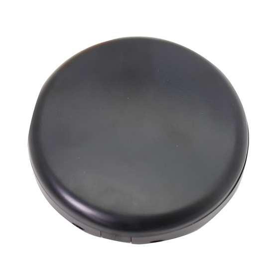Black lashes cases