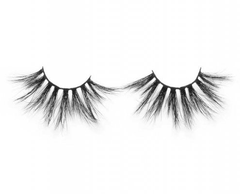 Wholesale 3d mink lashes DJ87