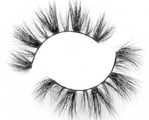 best mink eyelashes DJ85