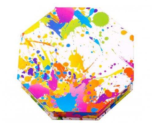 graffiti lashes packagings