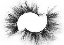 mink eyelashes vendorDJ111