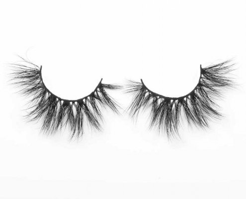 mink lashes supplierDJ107