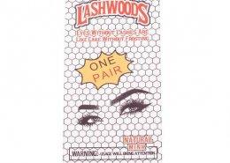 white lashwoods lashes packagings from mink lashes vendor