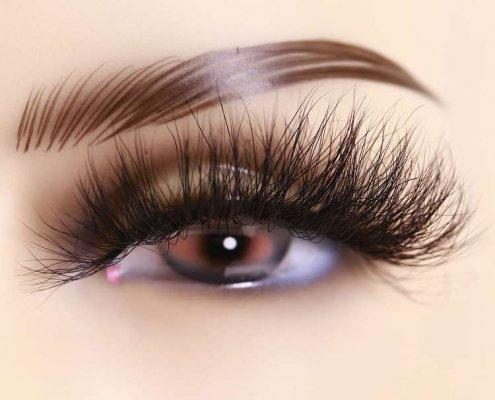 wholesale cheap lashes DJ93