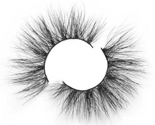 wholesale cheap mink eyelashes DJ94