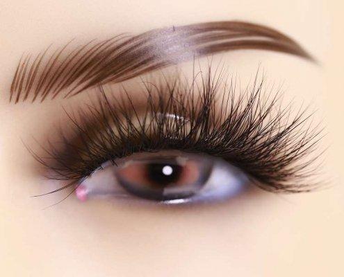 wholesale eyelashes DJ92