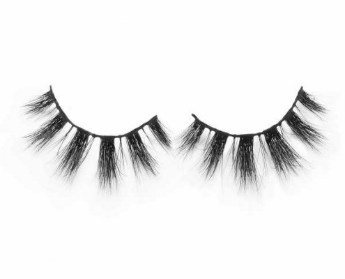 wholesale mink lashes DJ23