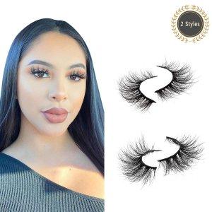 luxury mink eyelashes