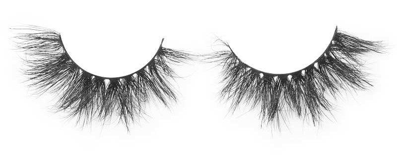 13mm mink eyelashes