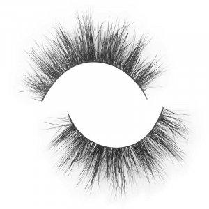 PD 01 mink eyelash wholesale
