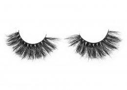 PD326 Long wholesale mink eyelashes