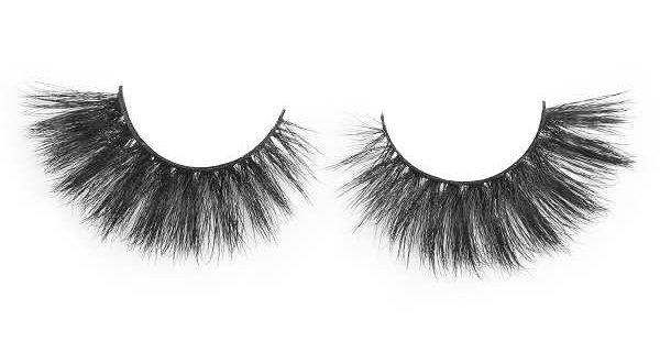 Faux mink lashes F025